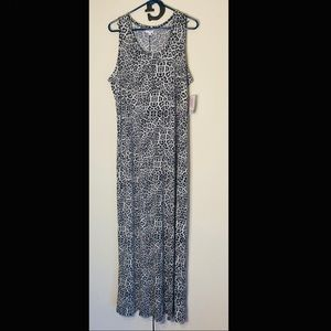 NWT Lularoe Dani Dress